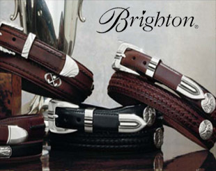 Brighton Belts